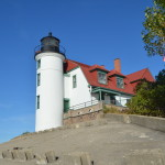 Michigan Lighthouses You Can Stay At