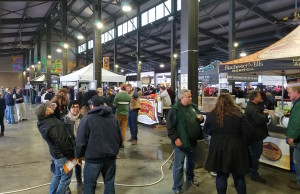 Detroit Fall Beer Festival Eastern Market Shed 5 Rochester Mills