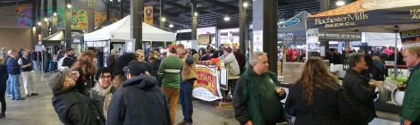 Detroit Fall Beer Festival 2017 Recap
