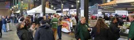 Detroit Fall Beer Festival 2017 Recap