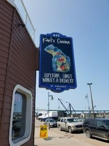 Karl's Cuisine Sault Ste. Marie Michigan