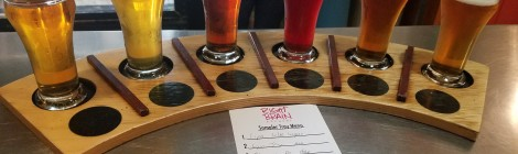 Right Brain Brewery, Traverse City