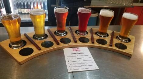 Right Brain Brewery, Traverse City