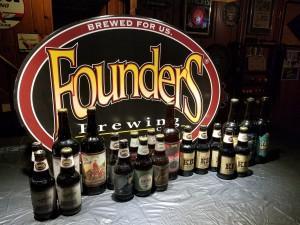 Founders Beer Grand Rapids