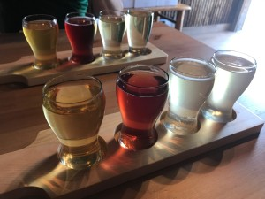Bee Well Meadery Flight Groupon