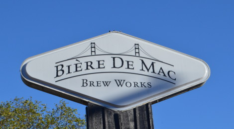 Biere De Mac Brew Works, Mackinaw City