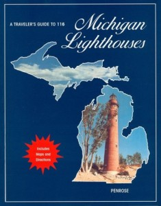 Michigan Lighthouse Penrose