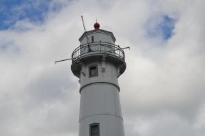 Munising Range Lights Tower Feature Photo
