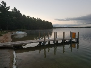 Otsego Lake State Park Boat Launch Gaylord