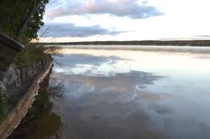 Otsego Lake State Park Michigan Gaylord
