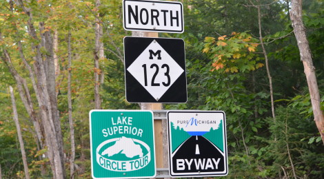 Michigan Scenic Byways: 23 Amazing Drives