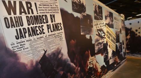 Photo Gallery Friday: USS Silversides Submarine Museum, Muskegon