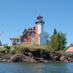 Photo Gallery: Michigan's Upper Peninsula Lighthouses