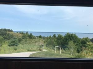 Suttons Bay Ciders Leelanau Bay View Michigan