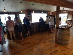 Suttons Bay Ciders Michigan Taproom