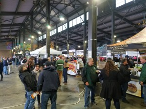 Detroit Fall Beer Festival Michigan