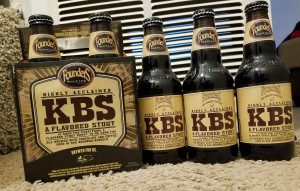 Founders KBS Kentucky Breakfast Stout Grand Rapids