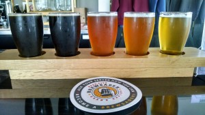 GR Beer Month Feature Photo Flight