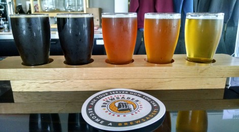 13 Ways To Enjoy Beer Month GR 2018