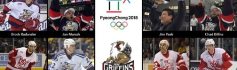 2018 Winter Olympics – Michigan Born and Raised Athletes