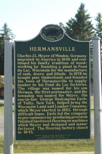 Hermansville Michigan 5K