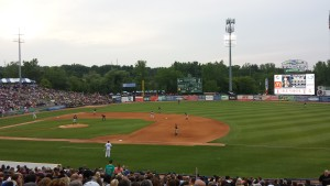 West Michigan Whitecaps Fifth Third Ballpark