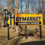 Haymarket Brewery and Taproom, Bridgman