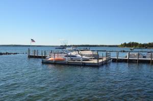 Les Cheneaux Islands Michigan Kayaking Trips