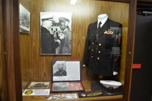 Michigan's Own Military and Space Heroes Museum Emmitt P. Bowen