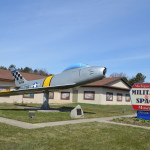 Photo Gallery Friday: Michigan's Military and Space Heroes Museum, Frankenmuth