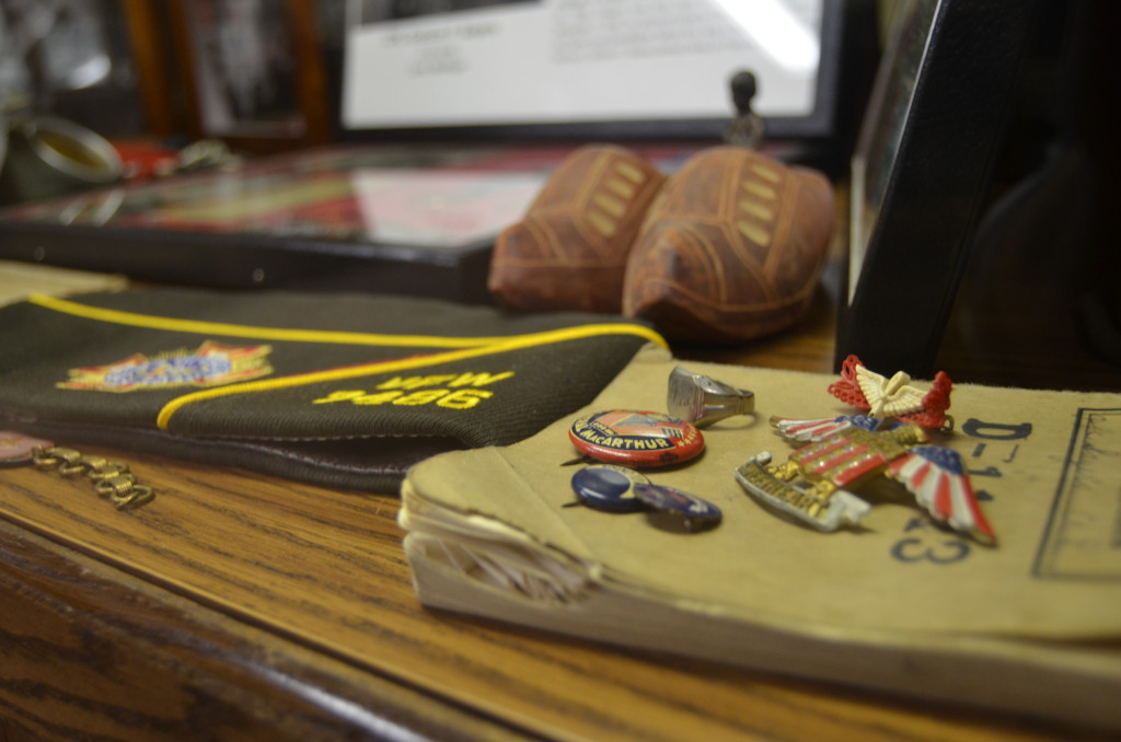 Michigan's Own Military and Space Heroes Museum Frankenmuth MI History