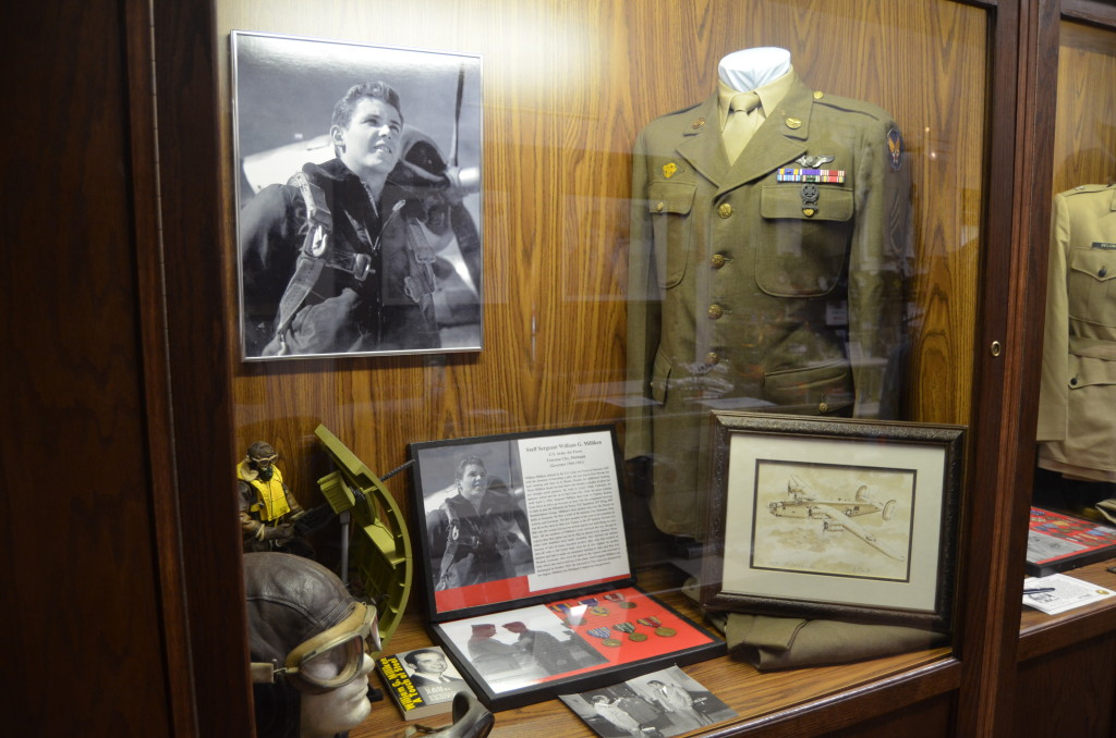 Michigan's Own Military and Space Museum William Milliken
