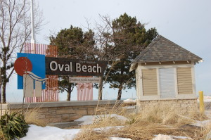 Oval Beach Saugatuck Michigan