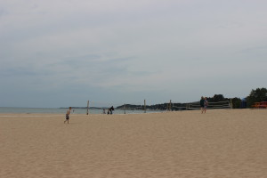 Stearns Park Ludington Michigan Best Beach