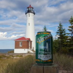 Michigan Lighthouses to Appear on Vernors Cans Again in 2018