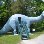 Photo Gallery Friday: Dinosaur Gardens, Ossineke