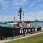 Photo Gallery Friday: Huron Lightship Museum, Port Huron