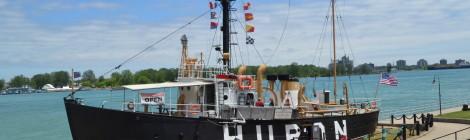 Photo Gallery Friday: Huron Lightship Museum, Port Huron