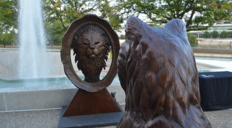 Photo Gallery Friday: ArtPrize 10 - Our Favorites