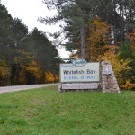 Whitefish Bay Scenic Byway – Hiawatha National Forest