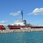 Photo Gallery Friday: Icebreaker Mackinaw Maritime Museum