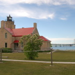 Photo Gallery Friday: Old Mackinac Point Lighthouse Tour
