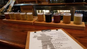 Grizzly Peak Brewing Ann Arbor Michigan