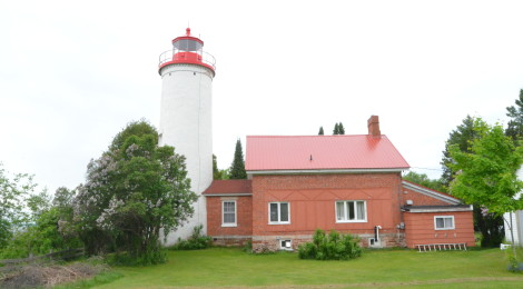 This Michigan Lighthouse Could Be Yours For Around $500K