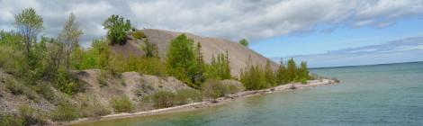 Rockport State Recreation Area, Alpena