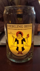 Vierling Restaurant Marquette Harbor Brewery