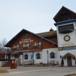 Michigan Roadside Attractions: Frankenmuth Bavarian Inn