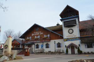 Frankenmuth Bavarian Inn Feature Photo Michigan