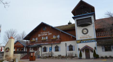 Michigan Roadside Attractions: Frankenmuth Bavarian Inn