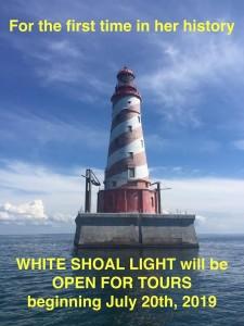 White Shoal